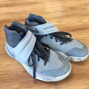 9e21ff34a504 Nike Shoes - Nike Kyrie Irving 2 Omega Wolf Grey 819583-004